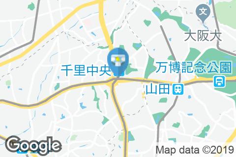 梅の花千里中央店(1F)のオムツ替え台情報