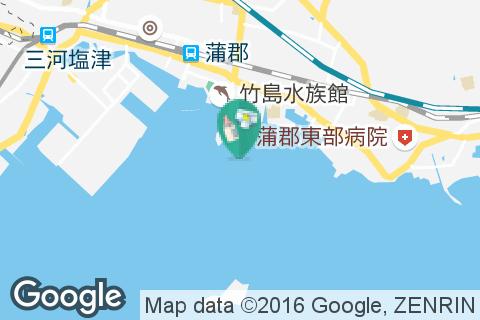 竹島の授乳室・オムツ替え台情報