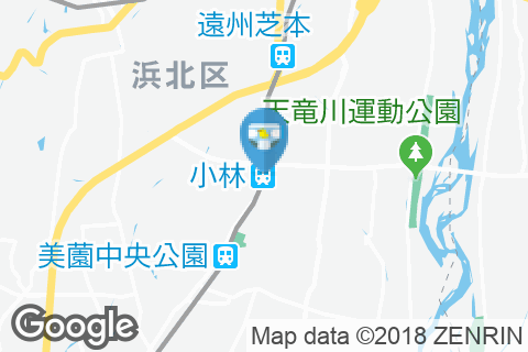 遠州小林駅(改札外)のオムツ替え台情報