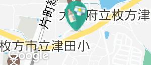 枚方市役所 津田支所の授乳室・オムツ替え台情報