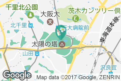 日本庭園前ゲート(1F)の授乳室・オムツ替え台情報