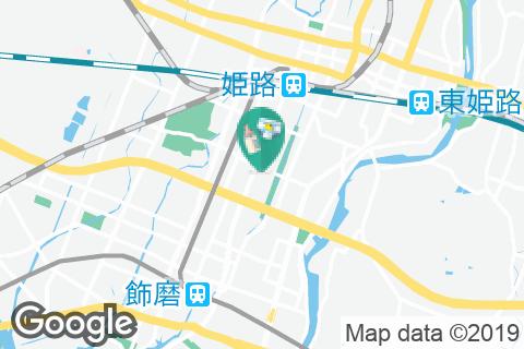 姫路市役所(1F)の授乳室・オムツ替え台情報