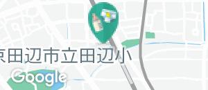 田辺児童館の授乳室・オムツ替え台情報