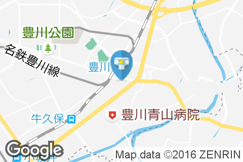 JAひまわりグリーンセンター豊川(1F)のオムツ替え台情報