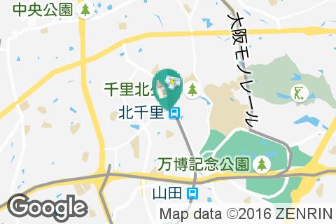 イオン北千里店(3F)(旧 北千里サティ)の授乳室・オムツ替え台情報