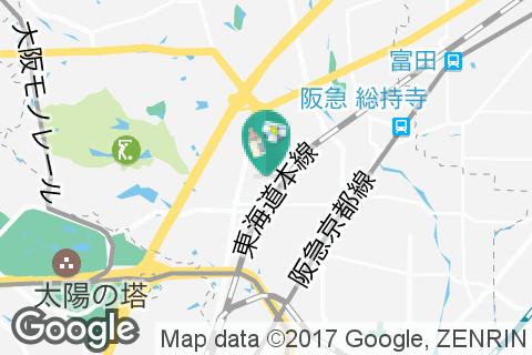茨木市保健医療センター(2F)の授乳室・オムツ替え台情報