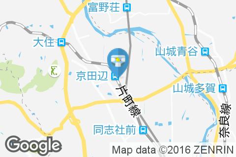京田辺市商工会(1F)のオムツ替え台情報