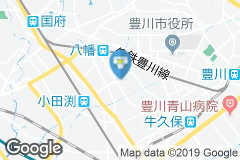アベイル豊川店のオムツ替え台情報