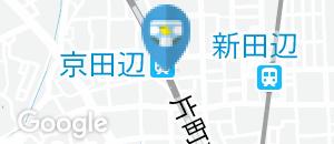 京田辺駅(改札内)のオムツ替え台情報