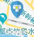 武蔵丸蒲郡店(1F)のオムツ替え台情報