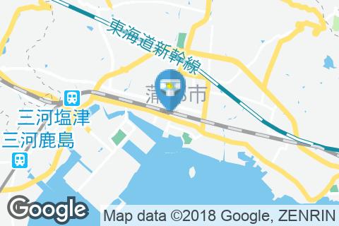 JR東海 蒲郡駅(改札内)のオムツ替え台情報