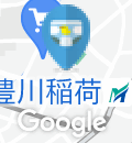 ピアゴ豊川店のオムツ替え台情報