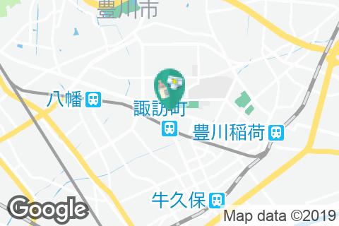つどいの広場 MAH(5F)