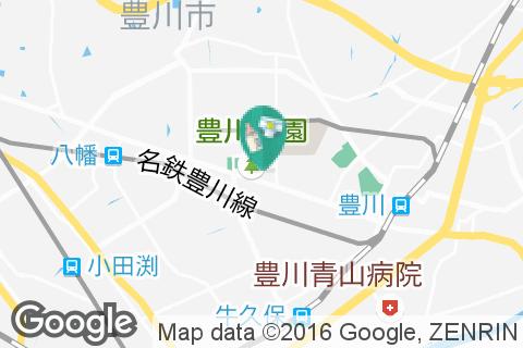 豊川市役所(1階)の授乳室・オムツ替え台情報