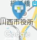 イオンリカー&ビューティー川西店(3F)のオムツ替え台情報