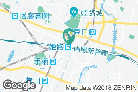 ピオレ姫路(5F)の授乳室・オムツ替え台情報
