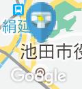 池田城跡公園のオムツ替え台情報