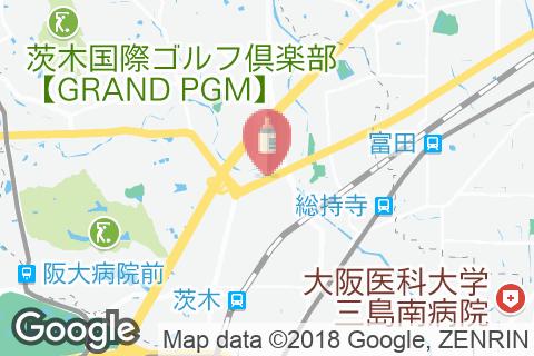 西日本三菱自動車 茨木店(2F)の授乳室情報