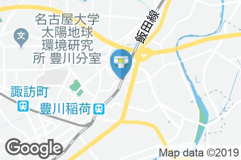 バロー 豊川店(1F)のオムツ替え台情報
