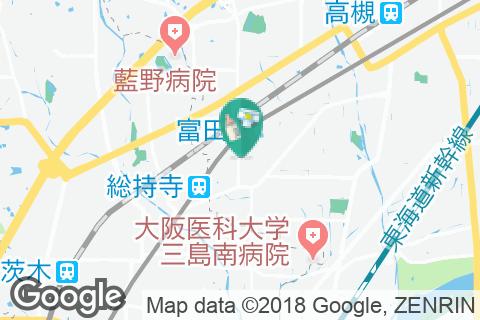 富田ふれあい文化センター内児童館の授乳室・オムツ替え台情報