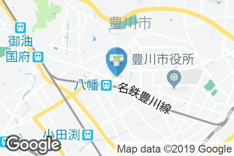フィール 豊川西店(1F)のオムツ替え台情報