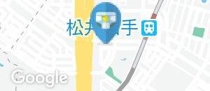 ガスト 松井山手店(1F)のオムツ替え台情報