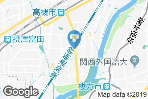 ドン・キホーテ高槻店(3F)のオムツ替え台情報