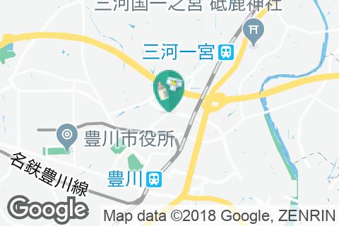 東愛知日産自動車 豊川店の授乳室・オムツ替え台情報