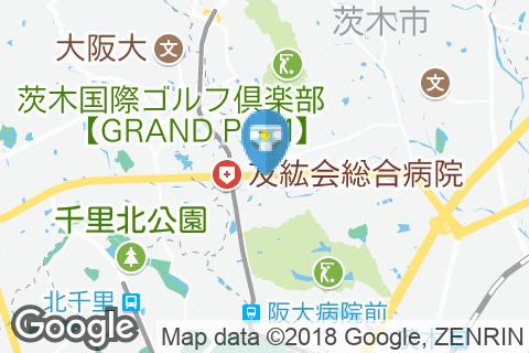 じゅうじゅうカルビ・茨木清水店(1F)のオムツ替え台情報