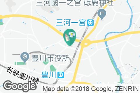 吉浜人形 豊川店(1F)の授乳室・オムツ替え台情報