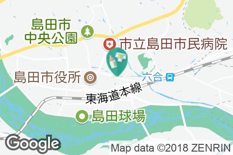 さわやか 島田店の授乳室・オムツ替え台情報