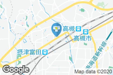 日産大阪販売株式会社 高槻店(1F)のオムツ替え台情報