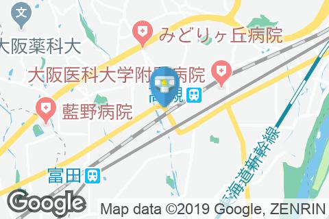 ラーメン横綱 高槻店(1F)のオムツ替え台情報