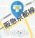 ガスト 阪急高槻市駅前店のオムツ替え台情報