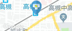 ファイブプラザ(コメダ珈琲 高槻市駅南店)(2F)のオムツ替え台情報