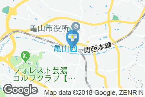 JR東海 亀山駅(改札内)のオムツ替え台情報