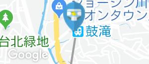 鼓滝駅(改札外)のオムツ替え台情報