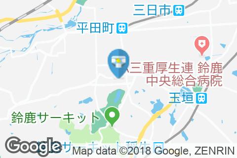 あかのれんフレスポ鈴鹿店(1F)のオムツ替え台情報