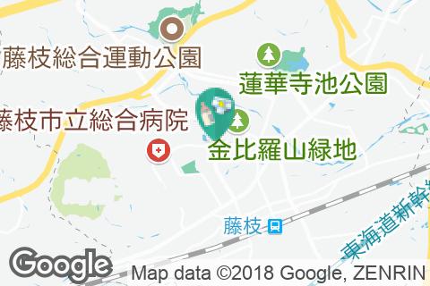 藤枝市 保健センター(1F)