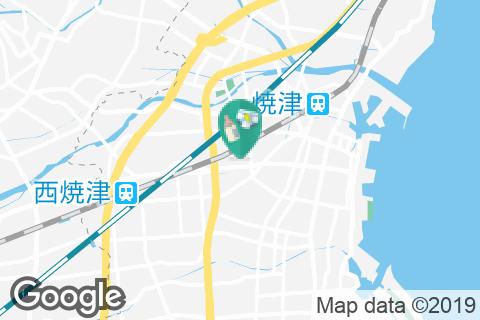 焼津市立 図書館(1F)の授乳室・オムツ替え台情報