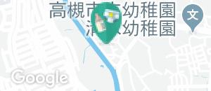 高槻市立 自然博物館・あくあぴあ芥川(3F)の授乳室・オムツ替え台情報