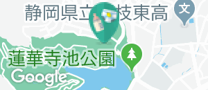 藤枝市役所 郷土博物館・文学館(1F)の授乳室・オムツ替え台情報