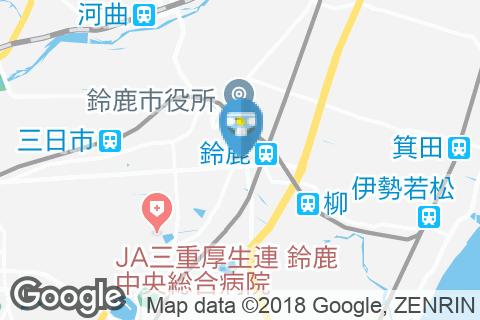 ぎゅーとら 鈴鹿店(1F)のオムツ替え台情報