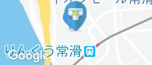 はま寿司 イオンモール常滑店のオムツ替え台情報
