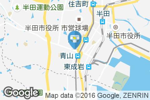 デニーズ 半田店