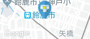 ドコモショップ 鈴鹿市役所前店(1F)のオムツ替え台情報