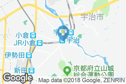 伊藤久右衛門 JR宇治駅前店(1F)のオムツ替え台情報