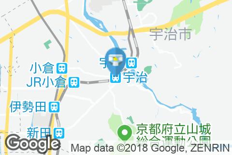JR西日本 宇治駅(改札内)のオムツ替え台情報