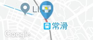 常滑駅(改札内)のオムツ替え台情報
