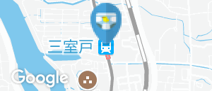 三室戸駅(1F)のオムツ替え台情報